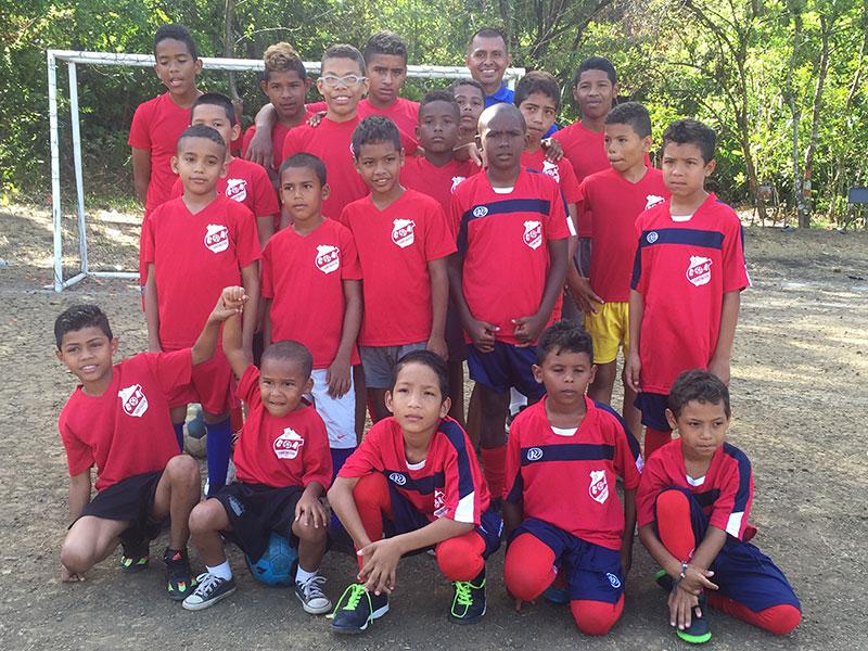CAF - Club Atlético Fortaleza